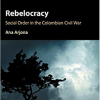 Winner of 2018 Conflict Research Society Book of the Year Prize