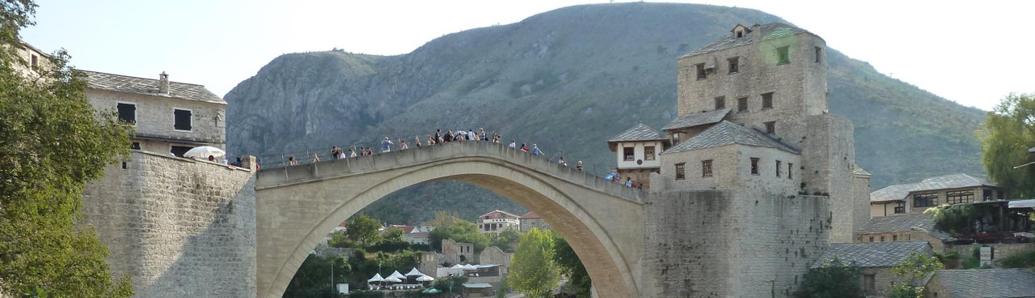 Mostar Bridge BANNER