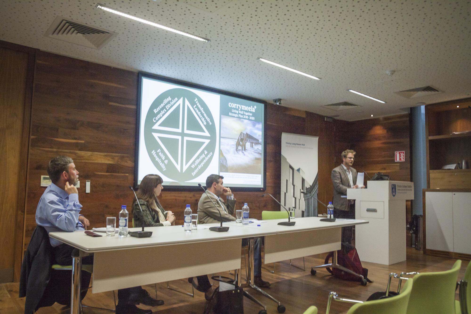 Irish-peace-process-plenary