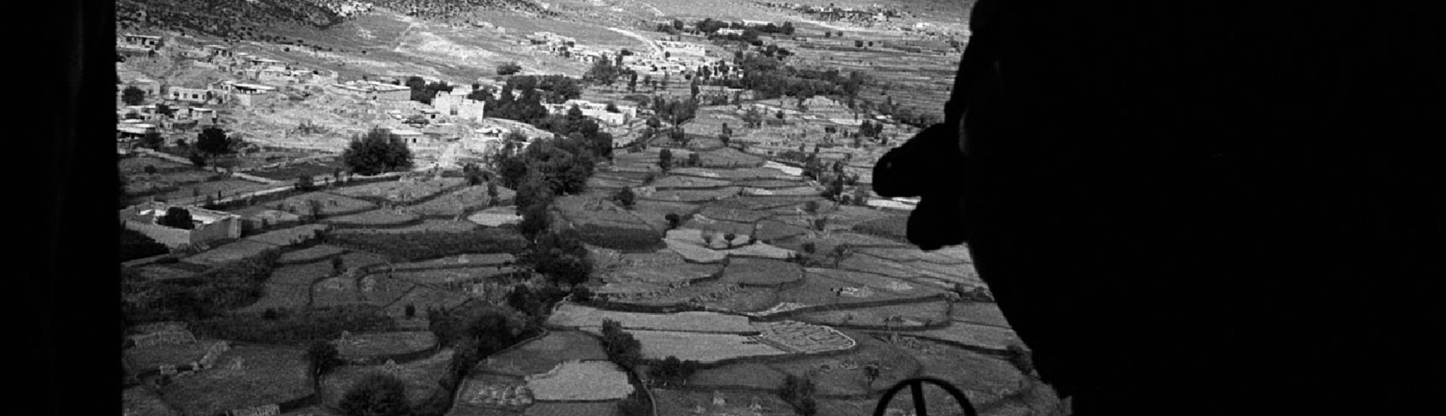 Over Wartime Afghanistan (resized)BANNER